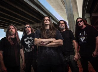 Cannibal Corpse: New Album on the Way, Promo Clip Out Now…