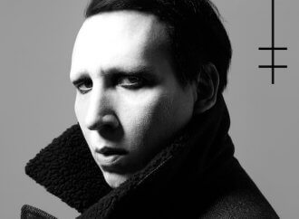 Marilyn Manson: He Knows Where You Live…