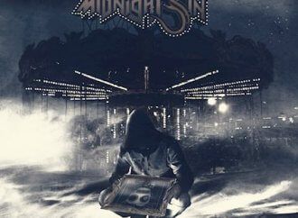 Midnight Sin – One Last Ride (Scarlet Records)