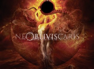 Ne Obliviscaris – Urn (Season of Mist)