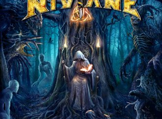 Niviane – The Druid King (Pitch Black Records)