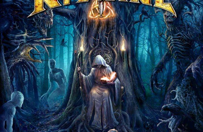 Niviane – The Druid King (Pitch Black Records)