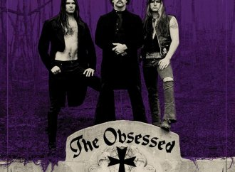 The Obsessed: Legendary Debut Set for Reissue!