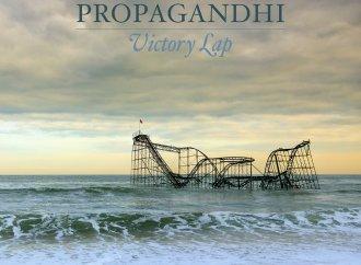 Propaghandi – Victory Lap (Epitaph)