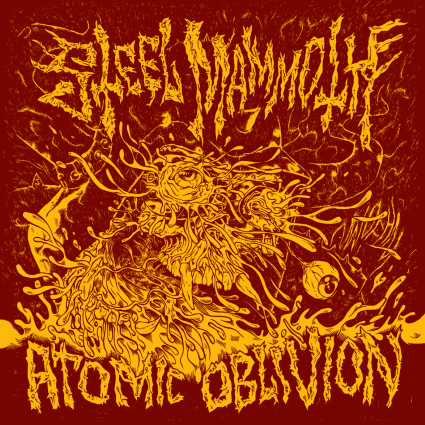 Steel Mammoth – Atomic Oblivion (Ektro)