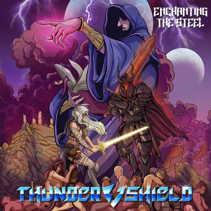 Thundershield Ferrum