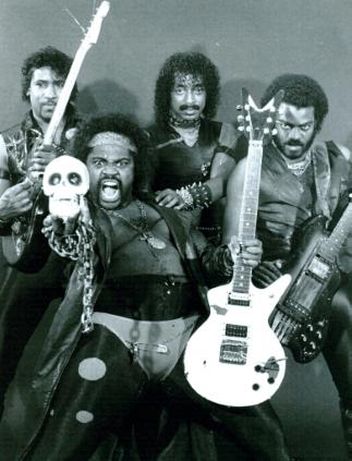 Black Death: Legendary Debut Set For Reissue…