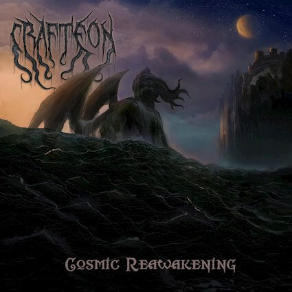 Crafteon – Cosmic Reawakening (Own Label)