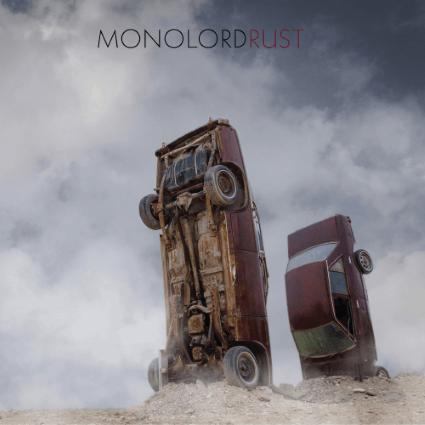 Monolord – Rust (RidingEasy)