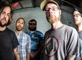 Rosetta: Post Hardcore Exponents Drop Surprise New Album