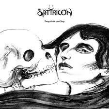 Satyricon – Deep Calleth Upon Deep (Napalm Records)