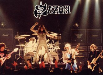 Saxon: Deluxe Box set in the Offing…