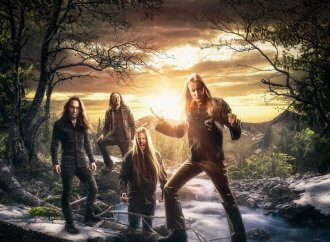 Wintersun – Australian Tour Announced!