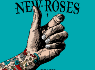 The New Roses – One More for the Road (Napalm Records)
