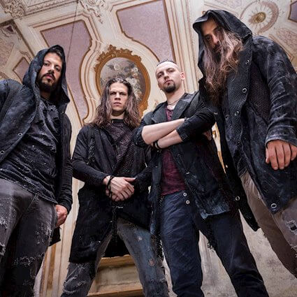 Genus Ordinis Dei: New Single Released, Album on the Way…