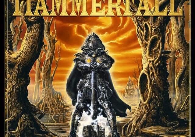 HammerFall: Debut Album to be Re-Activated!