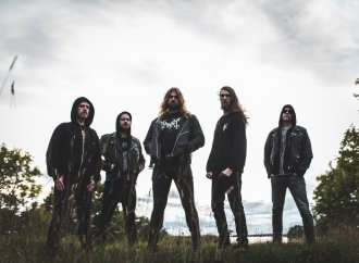 Hooded Menace: New Album Set for Release…
