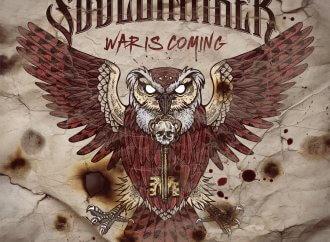 Souldrinker – War is Coming (El Puerto Records)