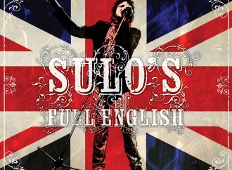 Sulo – Sulo's Full English (Livewire/Cargo)