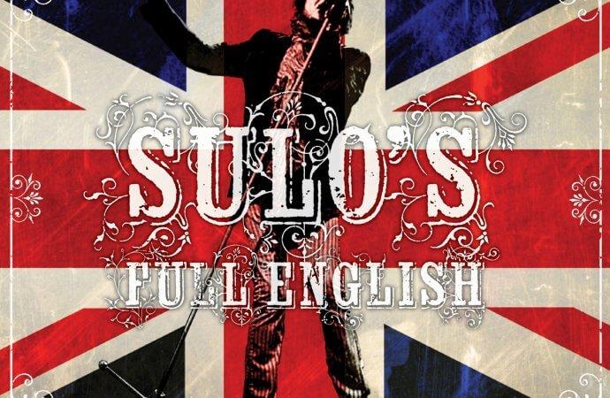 Sulo – Sulo's Full English (Livewire/Cargo)