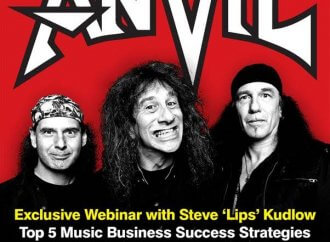 Anvil: Lips to Lecture For Free Next Week!