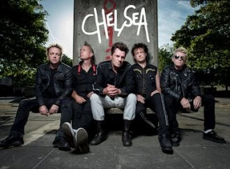 Chelsea: Veteran Punks to Release New Album