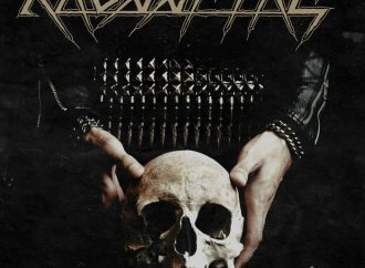 Krossfyre – Burning Torches (Hells Headbangers)
