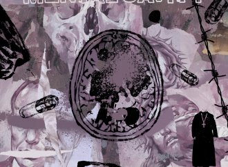 Mental Cavity – Aneurysm (EVP Recordings)