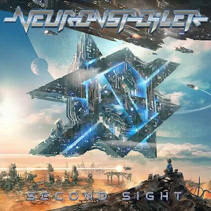 Neuronspoiler – Second Sight (Dissonance Productions)