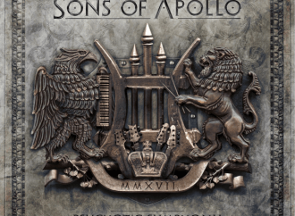 Sons of Apollo – Psychotic Symphony (InsideOut Music)