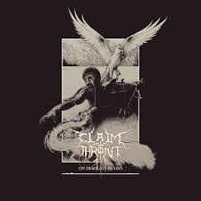 Claim the Throne – On Desolate Plains (Own Label)