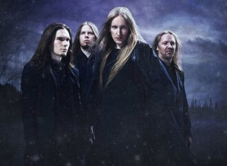 Wintersun: Australian Venue Change Announced