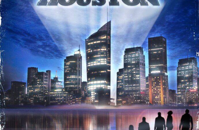 Houston – III (Livewire/Cargo)