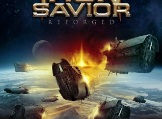 Iron Savior – Reforging the Legacy…
