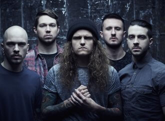 "Miss May I's Levi Benton: ""For the first time I feel afraid to tour the world""…"