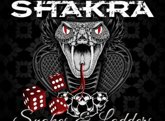 Shakra – Snakes and Ladders (AFM)