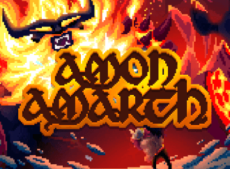 Amon Amarth: New Video Game Unleashed!