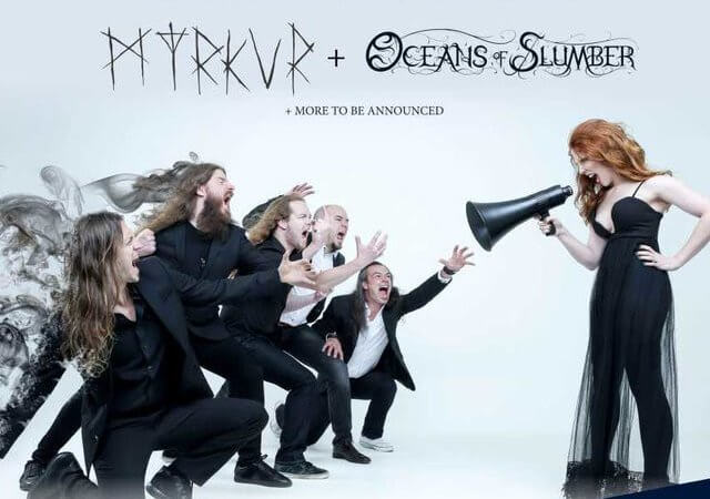 Epica: Sixteen Years, One Thousand Shows…