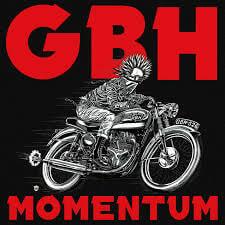 GBH – Momentum (Hellcat)