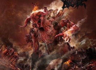 Morbid Angel: Acting with disdain…