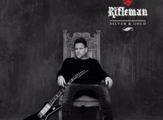 Rifleman – Silver & Gold (Dinner For Wolves)