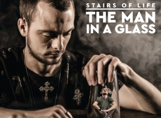 Stairs of Life – Man in a Glass (Sliptrick Records)