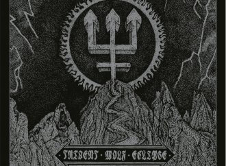 Watain: New Album Details Unveiled