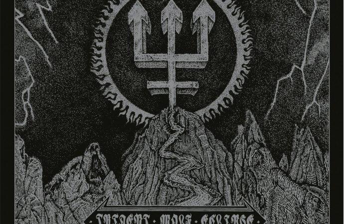 Watain: New Album Details Unveiled
