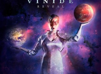 Vinide: Hear a Track From their New Album!