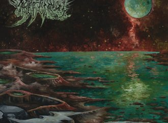 Mare Cognitum – The Sea Which Has Become Known (I, Voidhanger Records Reissue)
