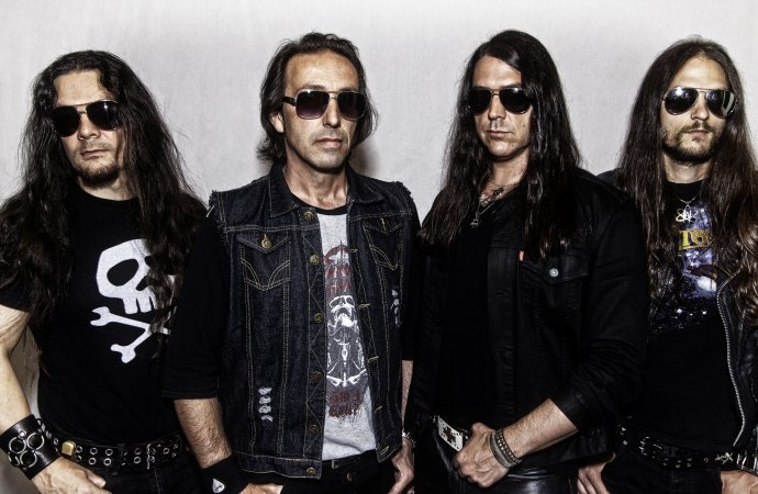 """Space Vacation's Scott Shapiro: """"We headbang together for the greater good!""""…"""