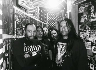 Anialator: Texan thrashers to release new music in 2018…