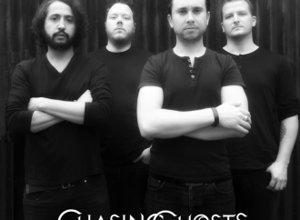 Chasing Ghosts: New Album Release Confirmed