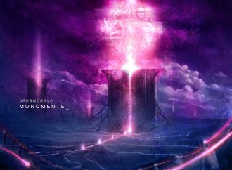 Dreamgrave – Monuments I. – The Anxious (Prog Heaven Hungary EP)